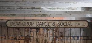 Dr. Michael White Jazz Quartet at the Dew Drop Dance and Social Hall, Mandeville, LA June, 2013